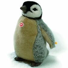 Steiff Studio Penguin baby classic washable soft toy - 37cm - EAN 504976
