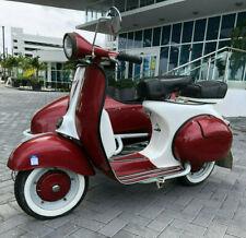 1965 Aprilia VESPA 150 CC
