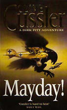Mayday! by Clive Cussler (Paperback, 1988)