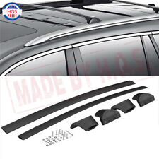 Aluminum Top Roof Rack Cross Bar Luggage Cargo Carrier For 2016-2018 Honda Pilot