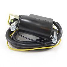 HONDA 6 VOLT Ignition Coil Dual Spark Plug Wire Output CM185 CM185T Twinstar