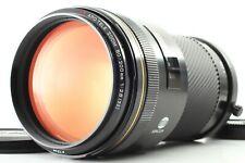 【NEAR MINT】 Minolta AF APO Tele 80-200mm f2.8 Telephoto Zoom Lens From JAPAN 920