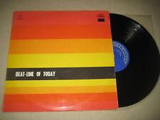 Beat - Line of Today    Vinyl LP