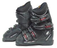Rossignol Roc Ski Boots - Size 6 / Mondo 24 Used