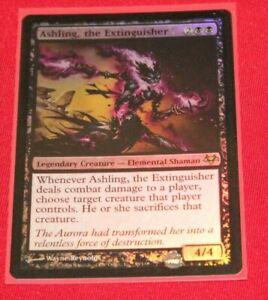Magic The Gathering Ashling, the Extinguisher Foil Eventide Used