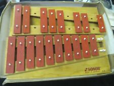 Sonor Percussion Glockenspeil Made In Germany