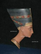 +*A013823_04 Goebel  Archivmuster, FX78/1 Wandschmuck Büste v. Nofretete TMK3