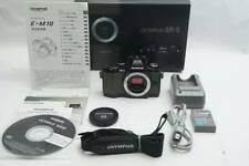 [ Mint ] OLYMPUS E-M10 Limited Edition Green Body Olympus OM-D Mirrorless Camera