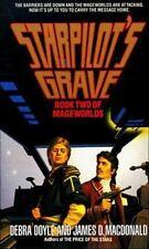 Starpilot's Grave (Mageworlds, Book 2)