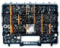 High Tensile 750pc BOLT KIT SUIT NISSAN SKYLINE GTS,GTIR,GTR,R30,R31,R32,R33,R34