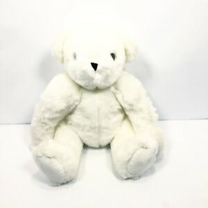 """The Vermont Teddy Bear Company 1984 Classic Limited Edition 14"""" Jointed Plush"""