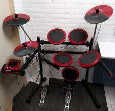 DDrum Digital E-Drum Set DD1 Elektronisches Schlagzeug Electronic Drum Kit