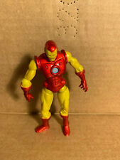 """IRONMAN Marvel Universe Action Figure 3.75""""inch #021  Loose Character"""