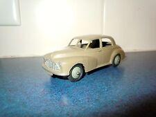 1950 DINKY Meccano Morris Oxford #159 Made In England Original- NM!