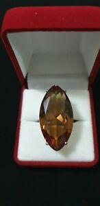 Zultanit Diaspor Sultanit Frauen Ring 925 Silber-Farbwechselnder