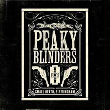 Various - Peaky Blinders (Ost) 2CD NEU OVP