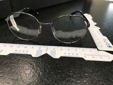 1ee2cd4a2b Auténticas gafas RAY-BAN Redondo gnmtl Gafas RX6343 - 2553 47mm Nuevo Libre  Read.