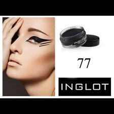 Inglot AMC EYELINER GEL 77 BLACK, NO SMUDGES ! 100% GENUINE! Best price!