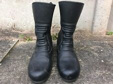 Men's Gearbox Motorcyle Boots Size 8