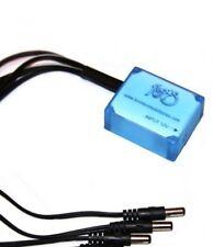 Kosmos 3 pin Charger + 12V Charger (Plug)