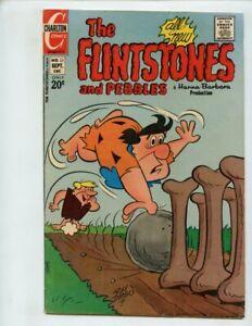 The Flintstones #25 (1973) FN 6.0