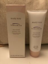 Mary Kay TimeWise 3 in 1 Cleanser. Combination to Oily Skin. New In Box!