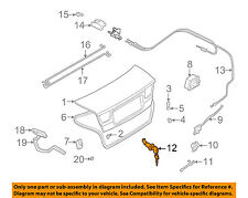 1999 subaru outback wagon lift gate diagram trunk lids  amp  parts for    subaru       outback    for sale ebay  trunk lids  amp  parts for    subaru       outback    for sale ebay