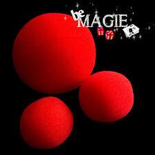 Balles mousse en Grosse balle - The big one - Tour de Magie