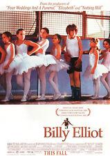 Billy Elliot Repro Film POSTER Port