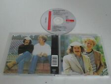 Simon And Garfunkel ‎– Garfunkel's Greatest Hits / Cdcbs 69003 CD Album