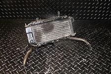 1985 Honda Elite 150 Ch150d Deluxe Oem Radiator Cooler Assembly Mount Bracket