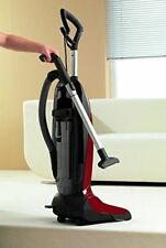 Bagged Upright Vacuum Cleaners with Handle Controls