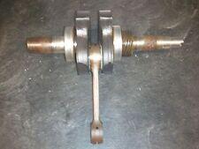 85-87 Polaris Crankshaft Assembly  # 3083799 Trail Boss Scrambler Cyclone 250cc