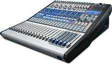 PreSonus Studiolive 16.4.2Ai 16 Ch Digital Mixer NEW (B-Stock)