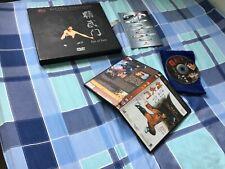 a941981 Bruce Lee 李小龍 Fist of Fury 精武門 1993 One DVD Box Set 附 迷你雙截棍