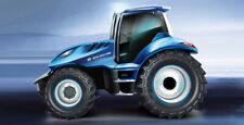 A3 New Holland Ford Methane Concept Tractor Brochure Poster Leaflet