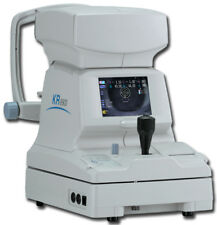 Topcon KR-8900 Autorefractor Keratometer KR8900