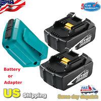 Makita 10.8v-12v Batterie-Adaptateur USBdeaadp 06