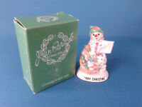 Beswick Little Lovables Merry Christmas Boxed