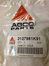 Agco Parts 2127981K91 Seal Kit Massey Ferguson