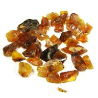 100%Natural Baltic Amber Fancy Rough Cabochon Loose Gemstone