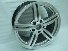 "18"" M6 Style Staggered Wheels 5X120 Rim Fits BMW 325 328 330 335 M3"