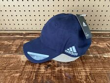 Adidas Performance Golf Hat Adjustable Cap New With Tags