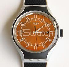 Swatch Irony x Lite 2015 - YES4002 - Go Jog - New