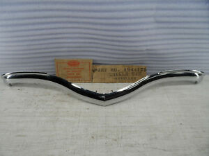 NOS Center Grille Bar 1949 DeSoto Deluxe S13-S 1949 DeSoto Custom S13-C 1244173