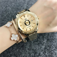 2019 New Pandoras Fashion Watch Crystal Stainless Steel Quartz Watch Men Women