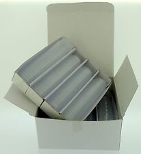 100 x 19.5mm Lighthouse coin capsules