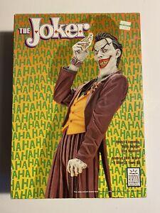1993 HORIZON DC BATMAN THE JOKER 1/6 SCALE VINYL MODEL FIGURE KIT*NIB