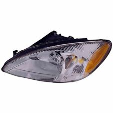 Headlight Assembly-NSF Certified Left AUTOZONE/LKQ-PARTS fits 03-04 Ford Taurus