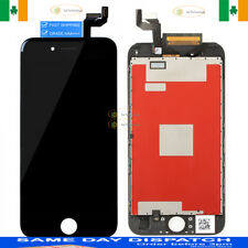 """Black for iPhone 6s 4.7"""" LCD Touch Display Assembly Digitizer Screen Replacement"""